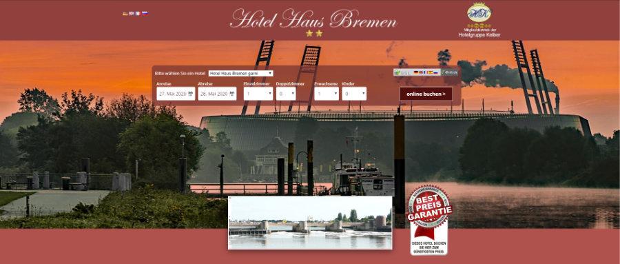 Hotel Haus Bremen